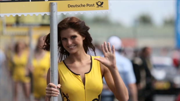 Lausitzring: Schwieriges Wochenende für BMW