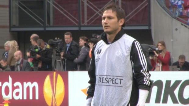 Foot Transfert, Mercato P.League - Tottenham, AVB : 'Paulinho est le nouveau Lampard'