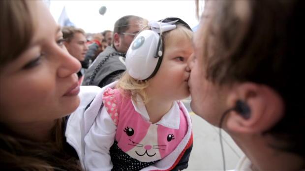 Farfus triumphiert in Oschersleben