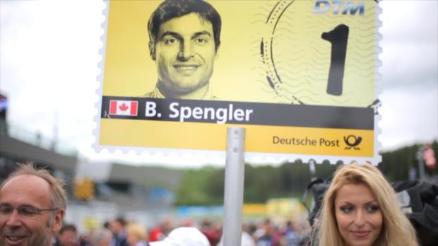 Spielberg: Triple für BMW! Premiere für Bruno Spengler