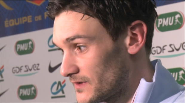Bleus - Lloris : 'On a manqu de ralisme'