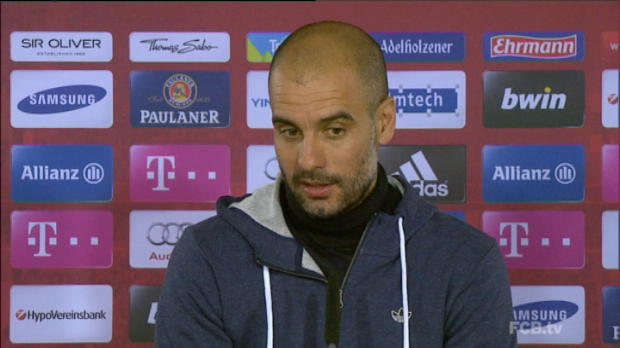 Bundesliga - Bayern Munich, Guardiola : 'Nous devons nous adapter'