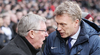The secret history of Ferguson and Moyes
