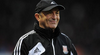Pulis leaves Stoke