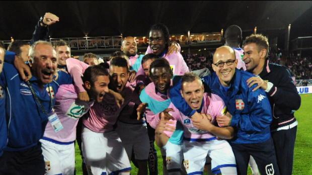 CDF - Demi-finale, Evian en finale