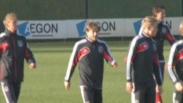 Ajax-Kapitän de Jong erleidet Lungenkollaps