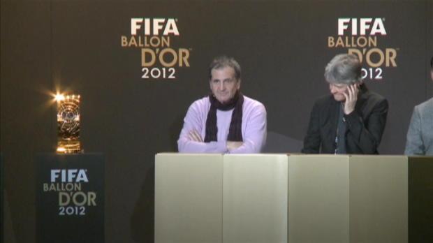 FIFA Ballon D'Or - Bini - ''Des joueuses d'exception''