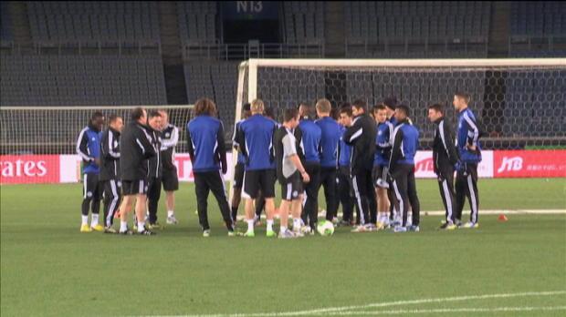 Mondial des clubs - Chelsea veut entrer dans l'Histoire