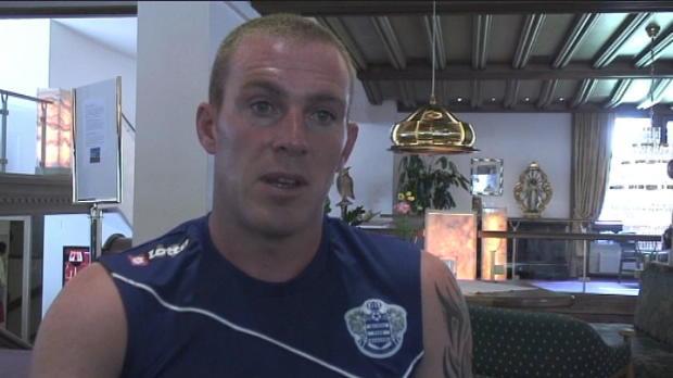 Foot Transfert, Mercato P.League - Queens Park Rangers, Dunne : 'Villa devrait garder Benteke'