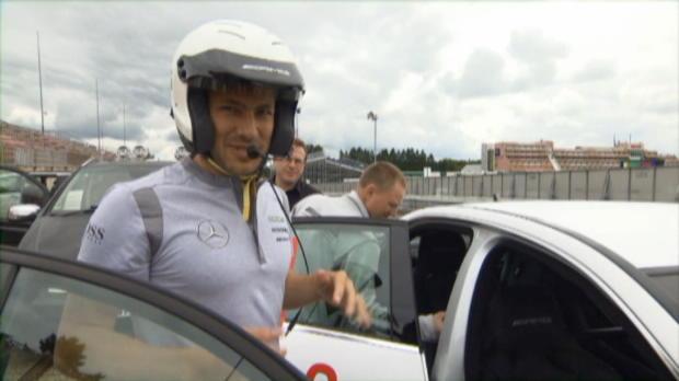 DTM: Paffett seeks Nurbergring triumph