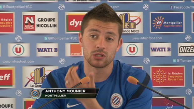 MHSC - Mounier : 'Encore possible'
