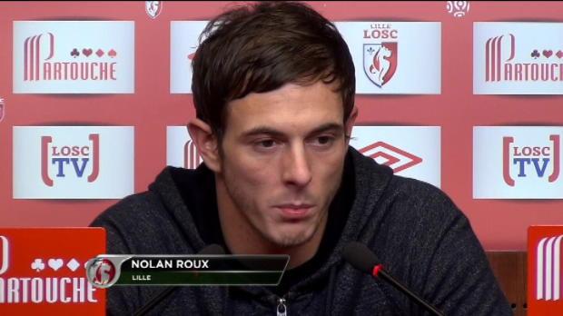 LOSC - Roux : ''C'est la vie d'un club''