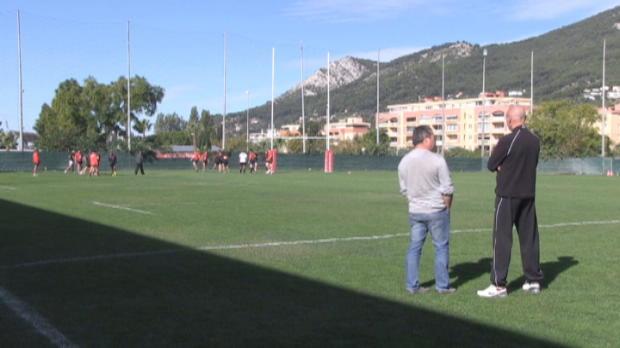 H-Cup - Toulon tient � son titre
