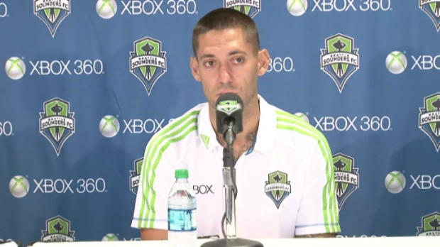 Foot Transfert, Mercato MLS - Seattle, Dempsey retourne aux USA