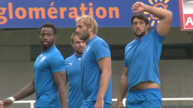 H-Cup - Montpellier monte de deux crans