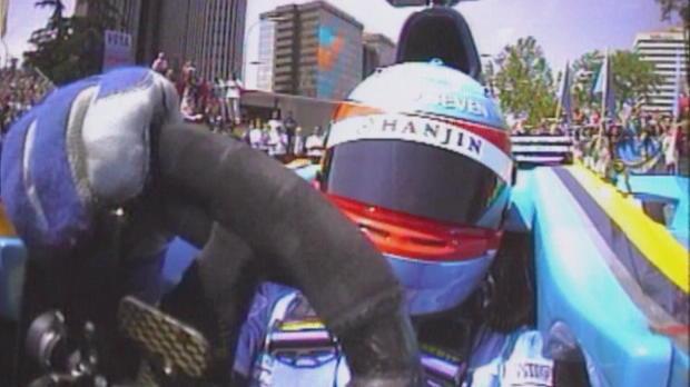 Inside Grand Prix News: Alonso hits 200!