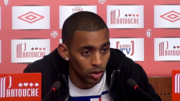 LOSC - Rodelin : 'Je sens la fatigue'