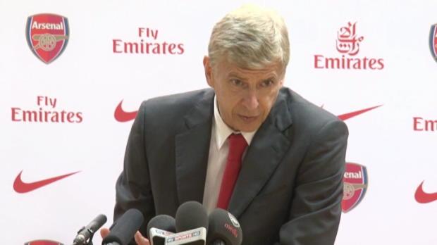 Foot Transfert, Mercato Transferts - Arsenal, Wenger n'est 'pas contre d�penser'