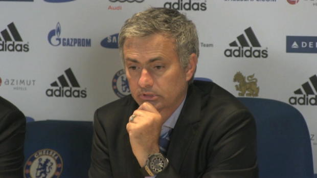 Foot Transfert, Mercato P.League - Chelsea, Mourinho veut un attaquant