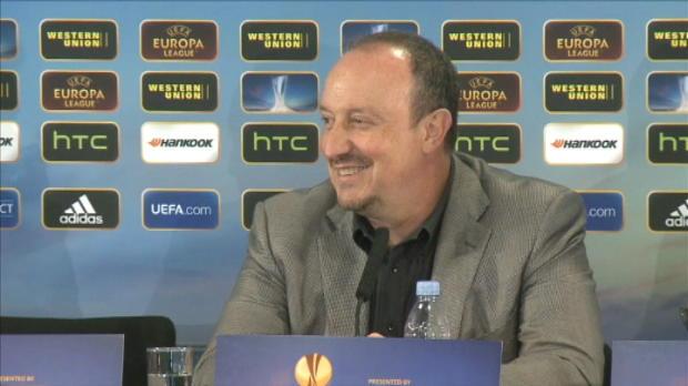 Foot Transfert, Mercato P.League - Chelsea, Benitez �vite le sujet Mourinho