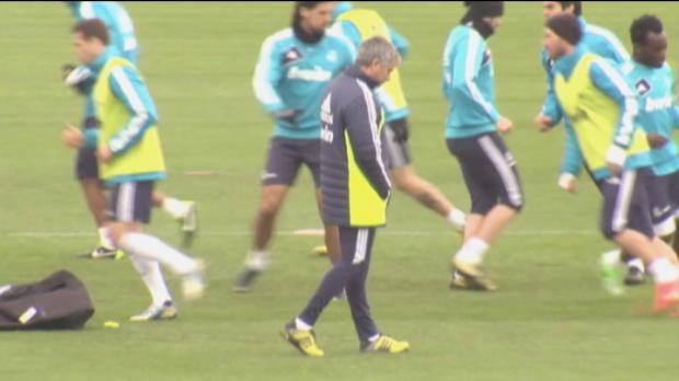 Foot Transfert, Mercato Transferts - Le Real annonce le d�part de Mourinho