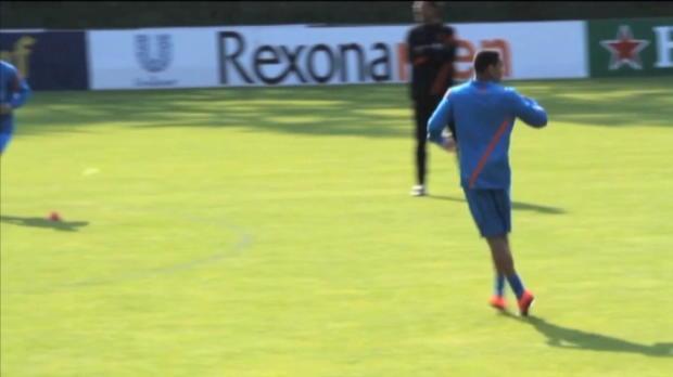 """Van der Wiel: """"Es ist Zeit, Ajax zu verlassen"""""""