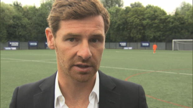 Foot Transfert, Mercato Transferts - Villas-Boas veut encore recruter
