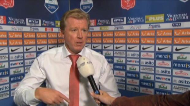 """McClaren: """"Wir sind angenehm überrascht"""""""