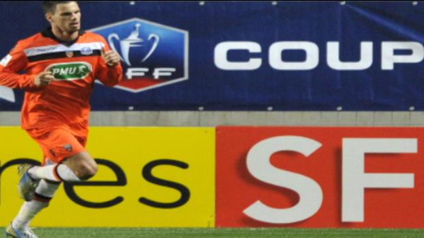 CDF - Lorient passe au vert