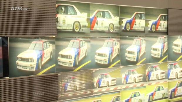 Zurück bei BMW: Timo Glock vor riesen Herausforderung