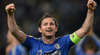 Lampard agrees new Chelsea deal