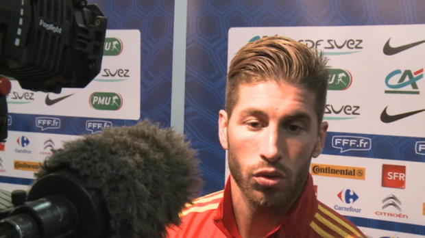 Qualif CDM 2014 - Espagne, Ramos : 'Nous avons gagn  notre faon'
