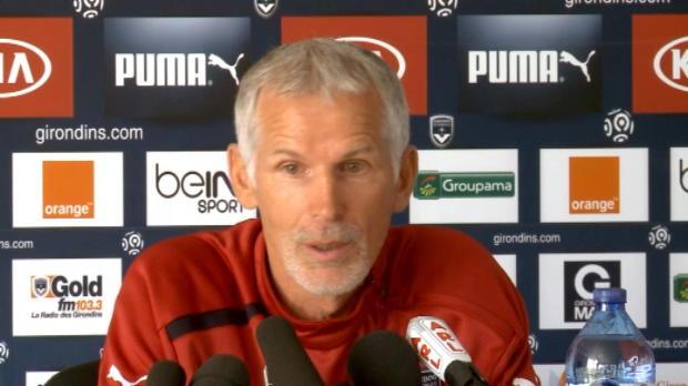 Girondins - Gillot : 'J'avais dit que l'ASSE aurait du mal'