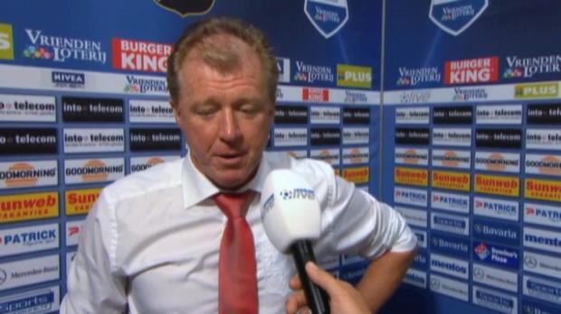 """McClaren: """"Brauche den Spielern nichts sagen"""""""