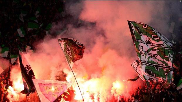 G�n�ral - Deux matches � huis clos pour la Lazio