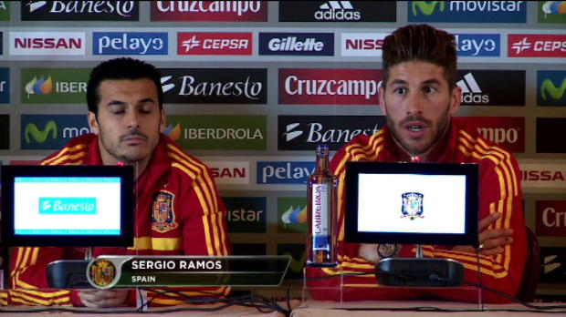 Qualif CDM 2014 - Espagne, Ramos : 'Critiquer Benzema, de la folie'
