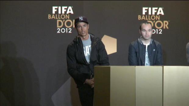 Racisme - Ronaldo et Iniesta r�agissent