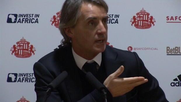 P.League - 19e  : Mancini - 'Trop mous en attaque'
