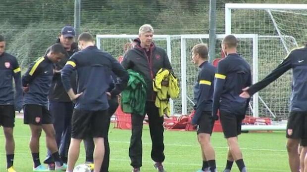 P.League - Arsenal : Les critiques pleuvent sur Wenger