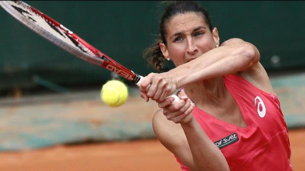 Vid�o - Roland-Garros - Razzano, seule satisfaction du jour