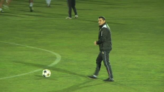 LDC - 8�me de finale, Valence, pas de plan anti-Zlatan