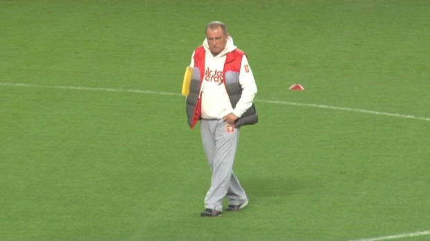 Foot Transfert, Mercato Turquie - Galatasaray remercie Fatih Terim