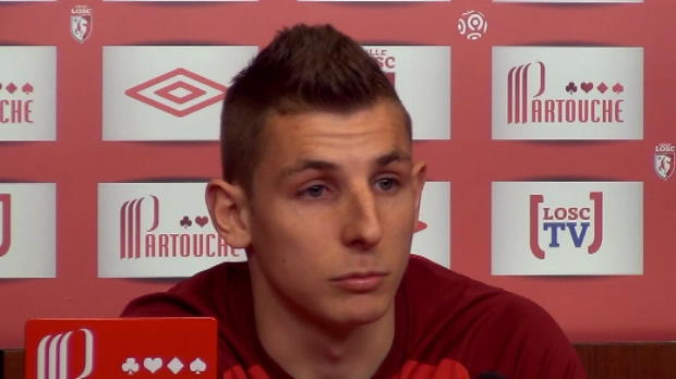 Bleus - Digne : 'J'espre que a viendra un jour'