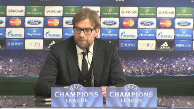 LDC - Groupe F : Borussia Dortmund, Klopp : 'Un but brouillon pour passer'