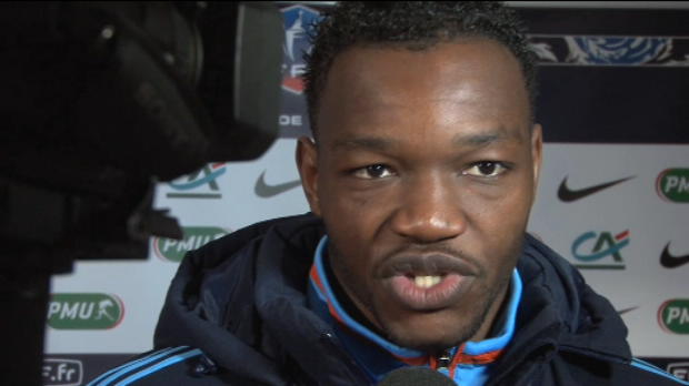 CDF - 8me de finale, Mandanda : 'On a laiss beaucoup d'nergie dimanche'