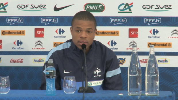 Bleus - Rmy, humble mais pas trop