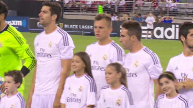 Foot Transfert, Mercato Liga - Compenser l'arriv�e de Bale � Madrid