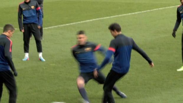Foot Transfert, Mercato Transferts - David Villa vers Tottenham ?
