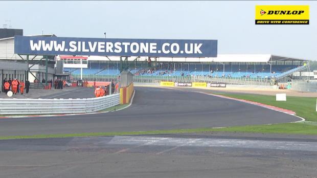 Plato, Shedden share Silverstone wins