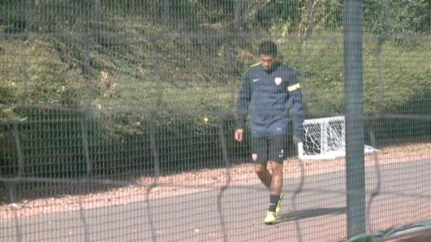 Transferts - Santos quitte Arsenal pour Gr�mio